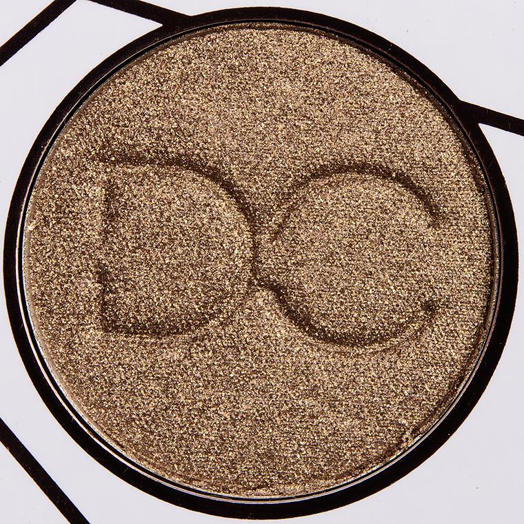 Dominique Cosmetics Espresso Eyeshadow