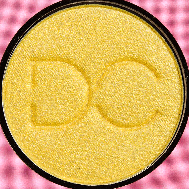 Dominique Cosmetics Lemon Soda Eyeshadow