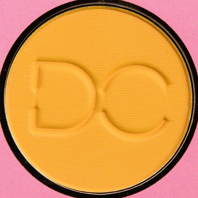 Dominique Cosmetics Mango Eyeshadow