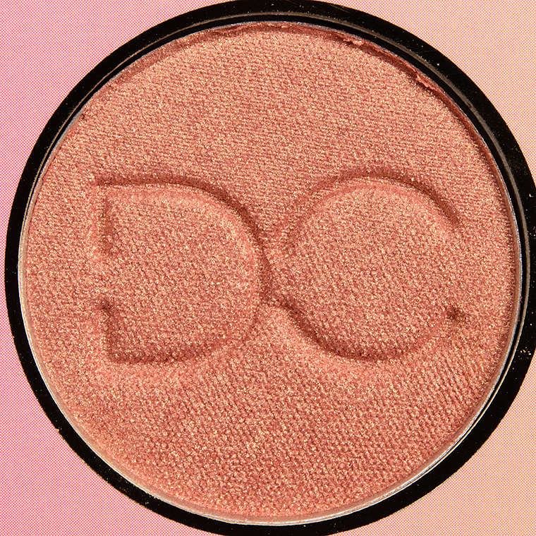 Dominique Cosmetics Peach Eyeshadow