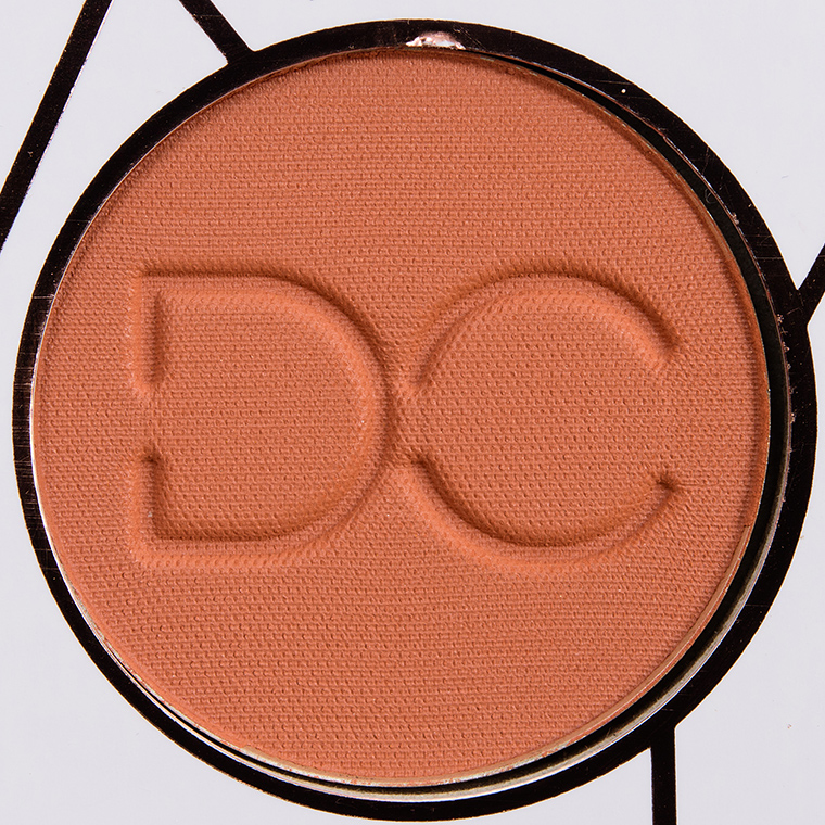 Dominique Cosmetics Pumpkin Spice Eyeshadow