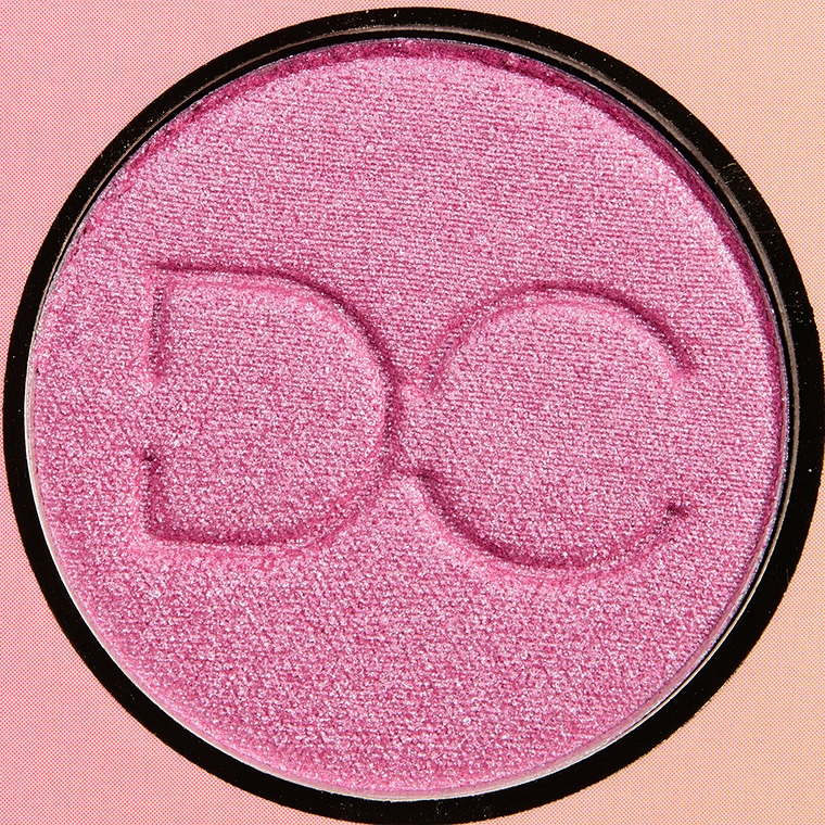 Dominique Cosmetics Strawberry Eyeshadow