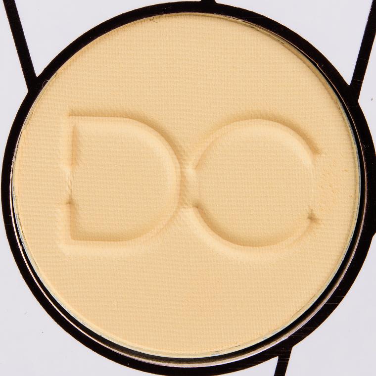 Dominique Cosmetics Vanilla Crème Eyeshadow