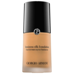 Giorgio Armani 4 Light Sand Luminous Silk Liquid Foundation
