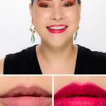 Givenchy Rouge Mohair (308) Le Rouge Liquide