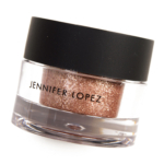 Inglot J411 Blazing Rose Jennifer Lopez Pure Pigment Eye Shadow