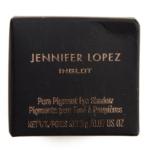 Inglot Jennifer Lopez Pure Pigment Eye Shadow
