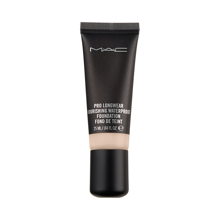 MAC Pro Longwear Nourishing Waterproof Foundation • Foundation