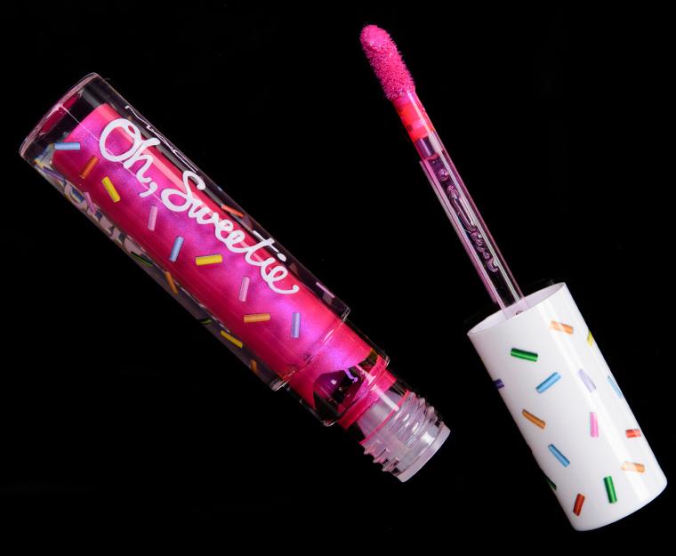 MAC Raspberry Cream Oh Sweetie Lipcolour
