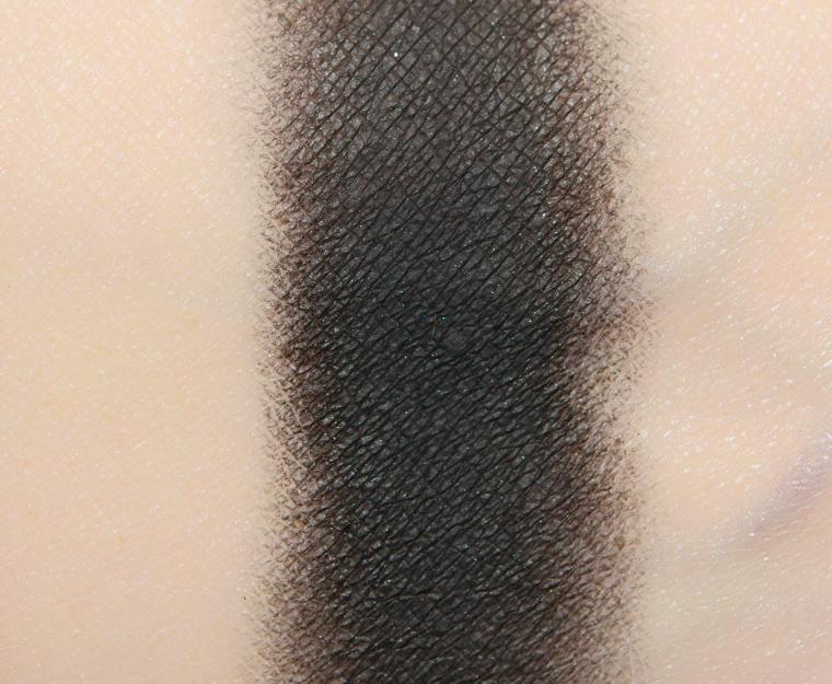 melt cosmetics bonnie 002 swatch - Swatches: Melt Cosmetics Gemini Palette + 8x Eyeshadow Stacks