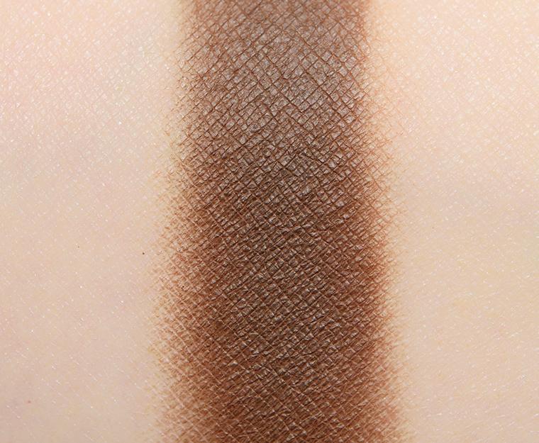 melt cosmetics cupcake 002 swatch - Swatches: Melt Cosmetics Gemini Palette + 8x Eyeshadow Stacks
