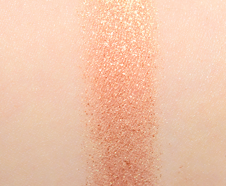 melt cosmetics gemini 002 swatch - Swatches: Melt Cosmetics Gemini Palette + 8x Eyeshadow Stacks