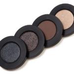 Melt Cosmetics Gun Metal Eyeshadow Stack (x4)