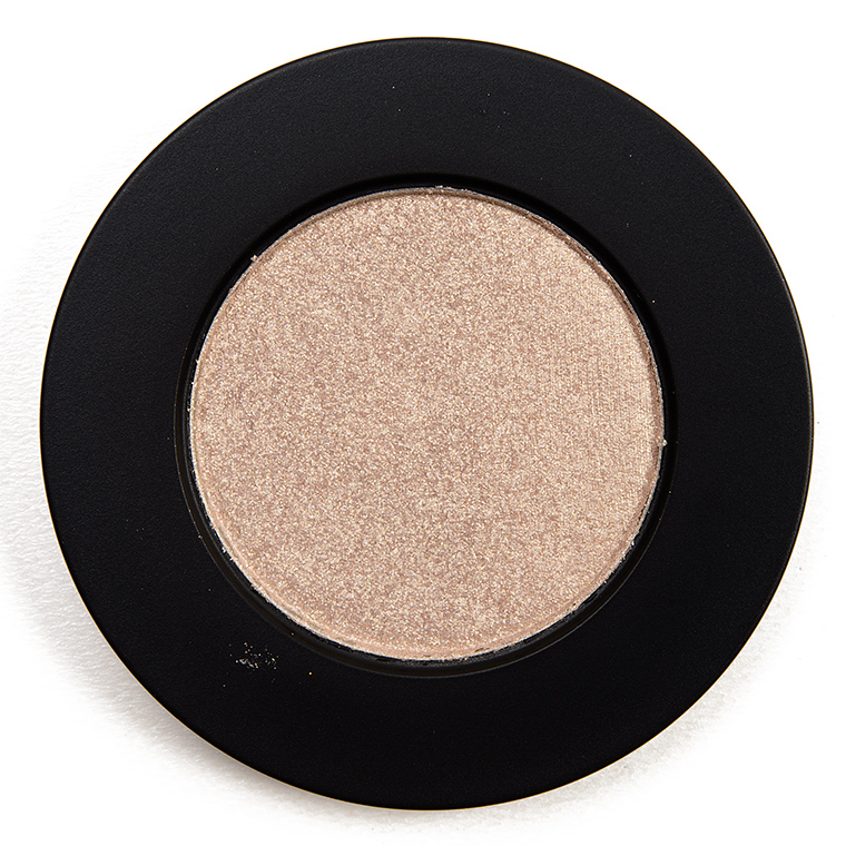 Melt Cosmetics Harsh Stone White Eyeshadow
