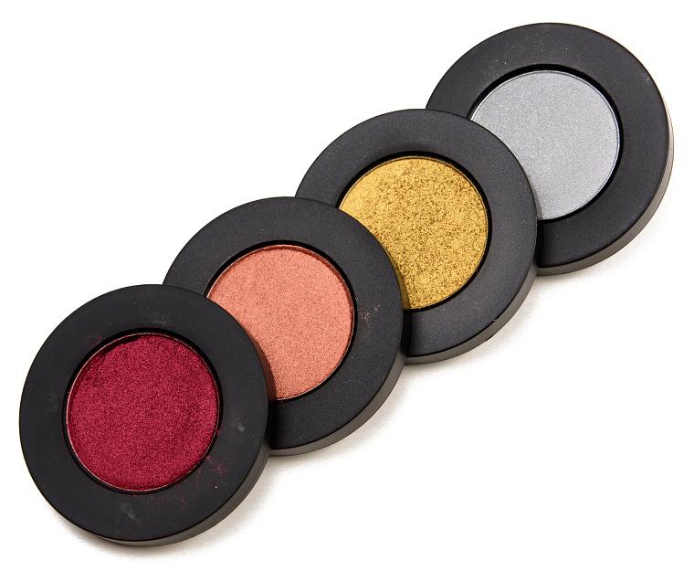 Melt Cosmetics Haze Eyeshadow Stack (x4)