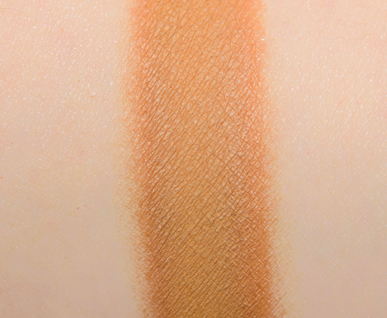 melt cosmetics lorelei 002 swatch - Swatches: Melt Cosmetics Gemini Palette + 8x Eyeshadow Stacks