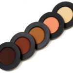 Melt Cosmetics Rust Eyeshadow Stack (x5)