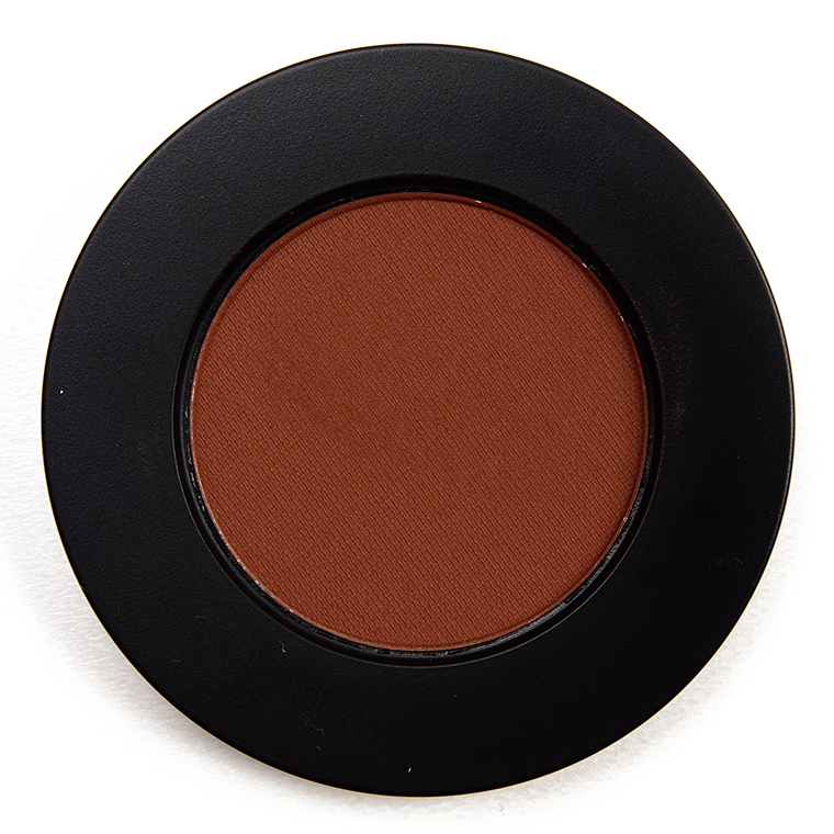 Melt Cosmetics Rust Eyeshadow