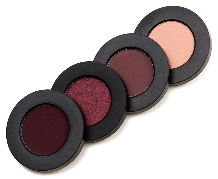 Melt Cosmetics She's in Parties Eyeshadow Stack (x4)