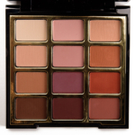 Milani Most Loved Mattes 12-Pan Eyeshadow Palette