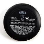 NABLA Cosmetics Aurum Just Pearl Eyeshadow