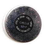 NABLA Cosmetics Circle Soft Matte Eyeshadow