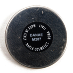 NABLA Cosmetics Danae Top Coat Wet & Dry Eyeshadow
