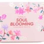 NABLA Cosmetics Soul Blooming Eyeshadow Palette