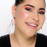 NABLA Soul Blooming Eyeshadow Palette | Look Details