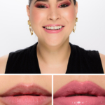 NARS Santo Domingo Full Vinyl Lip Lacquer