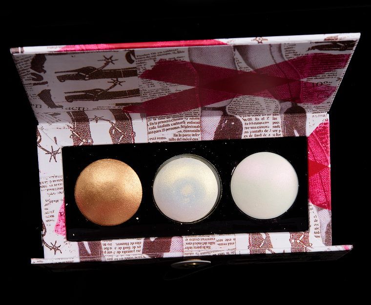 Pat McGrath Sublime Sublime Skin Highlighting Trio