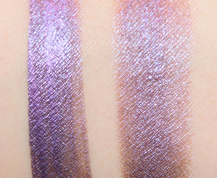 Vivid & Vibrant Eyeshadow Duo - Smoky Quartz by stila #10