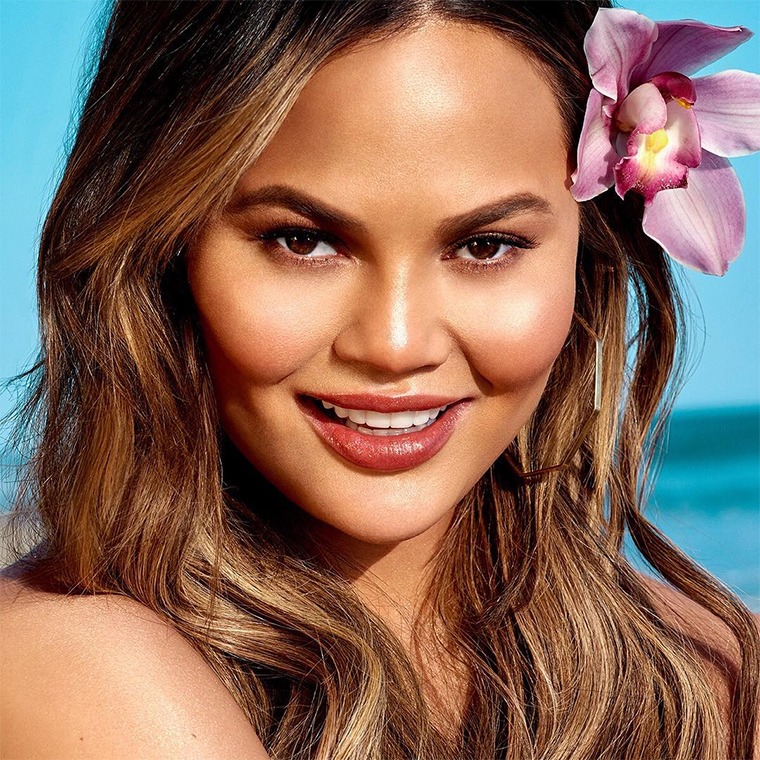 Becca x Chrissy Teigen Endless Summer Collection