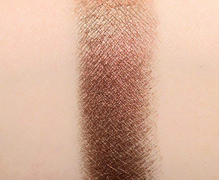 urban decay double life 002 swatch - Swatches: Urban Decay Born to Run Eyeshadow Palette