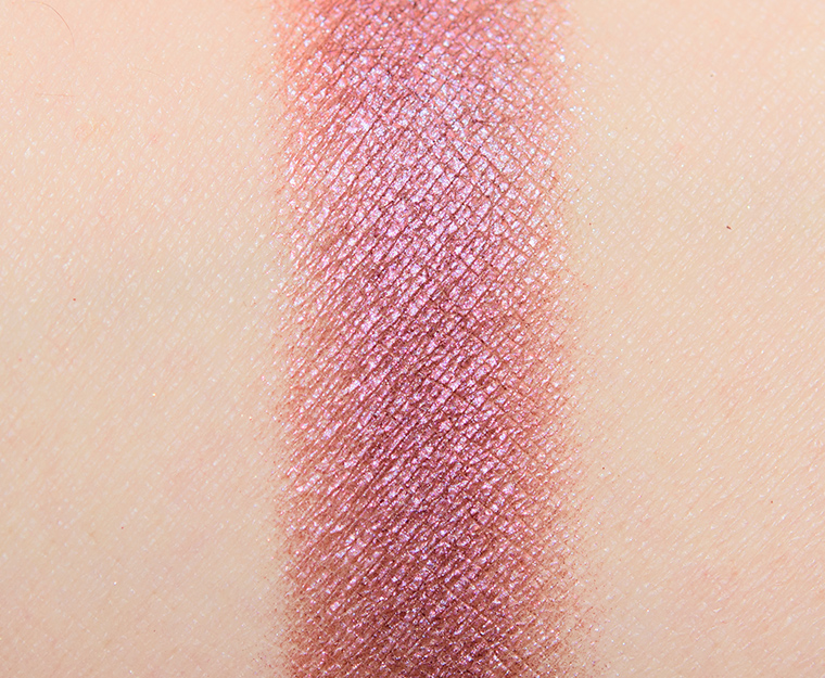urban decay guilt trip 002 swatch - Swatches: Urban Decay Born to Run Eyeshadow Palette