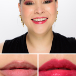 YSL Rose Mix (412) Vinyl Cream Lip Stain