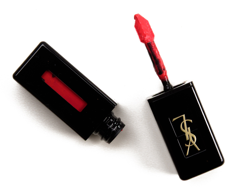 YSL Rouge Remix (402) Vinyl Cream Lip Stain