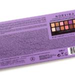 Anastasia Norvina Eyeshadow Palette