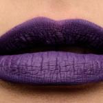 Anastasia Violet Liquid Lipstick