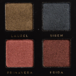 Bad Habit Artistry 12-Pan Eyeshadow Palette