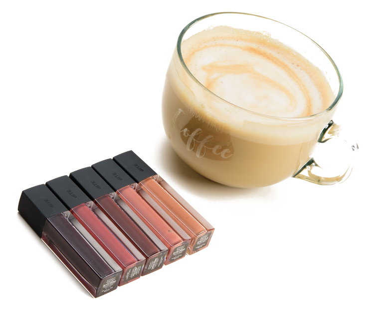 Bite Beauty French Press Lip Gloss