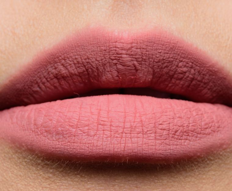 Charlotte Tilbury The Pretty Pink Lip Set Review Amp Swatches