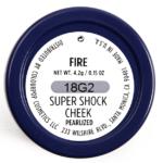 ColourPop Fire Super Shock Cheek (Highlighter)