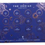 Colour Pop The Zodiac 12-Pan Pressed Powder Shadow Palette
