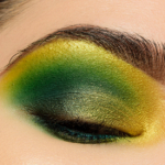 Coloured Raine Vivid Pigments & Eyeshadows | Look Details