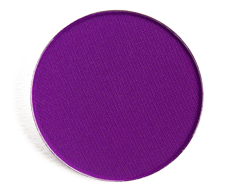Coloured Raine Purp Smurf Vivid Pigment