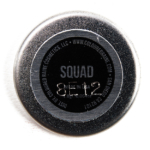 Coloured Raine Squad Eyeshadow