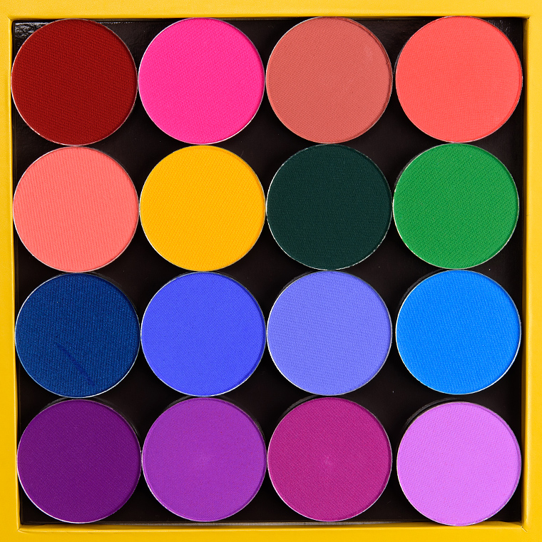 Coloured Raine Vivid Pigment