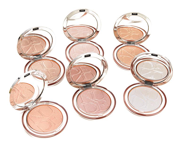 Dior DiorSkin Nude Luminizer