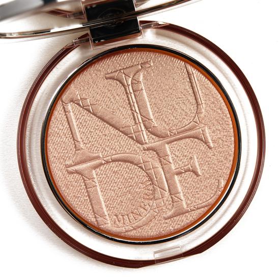 Christian Dior Diorskin Nude Luminizer Пудра за жени 6 гр